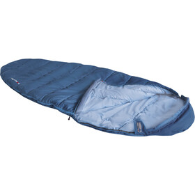 High Peak Boom Sac de couchage, blue